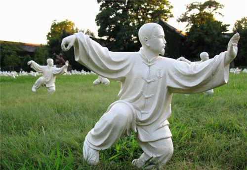 贵阳玻璃钢雕塑