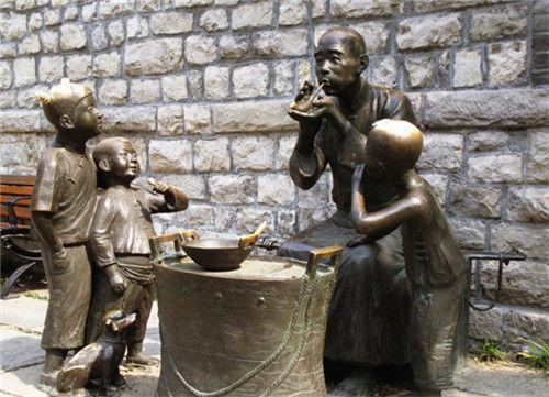 新疆雕塑制作厂家