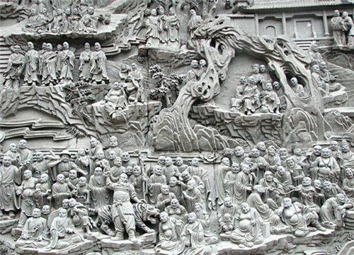云南雕塑厂家