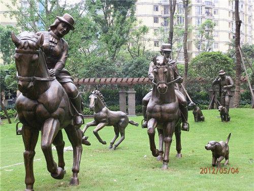 云南雕塑公司