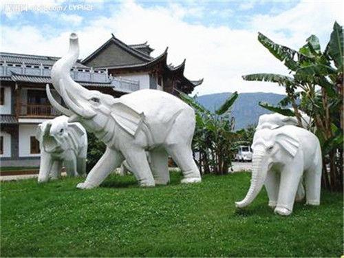 云南雕塑制作公司