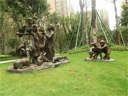 云南石刻雕塑