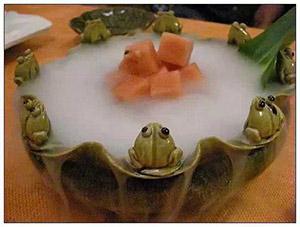 优质做菜用干冰
