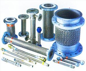 耐低温金属软管