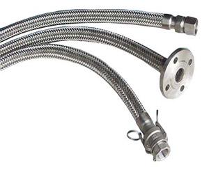 优质低温金属软管