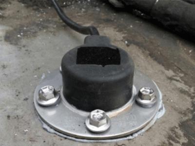 防偷油报警定位器