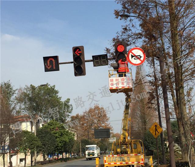 四川交通信号灯生产厂家
