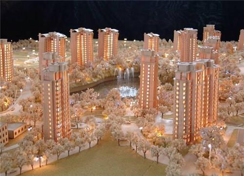 武漢建筑模型公司