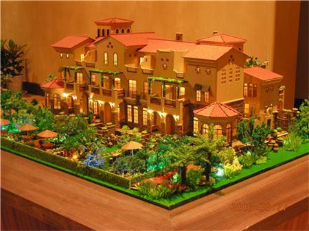 房地產沙盤模型公司