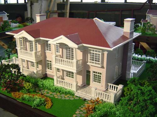 沙盘建筑模型企业