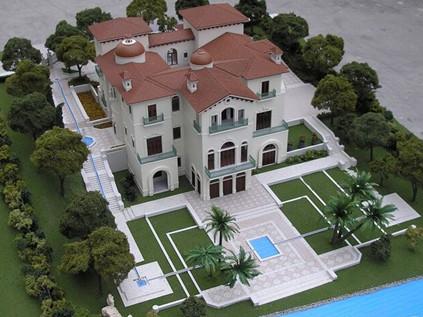 建筑沙盤模型制作公司