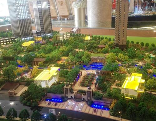 武汉建筑模型制作