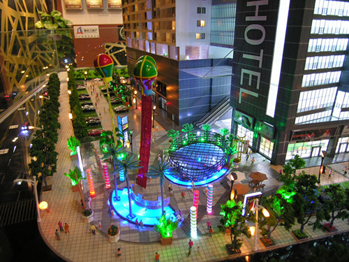 建筑模型制作公司