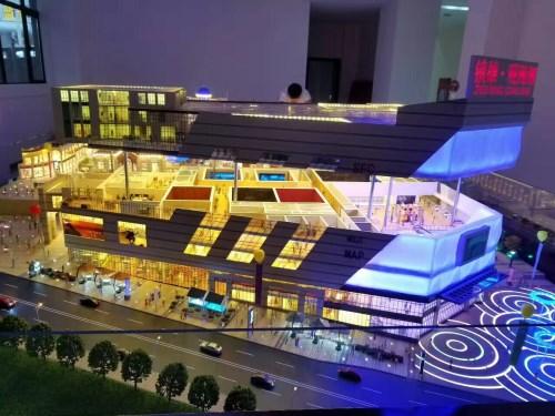 武汉沙盘模型厂家