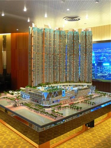 武汉模型制作公司