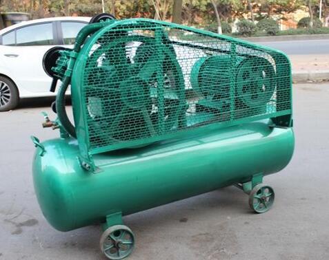 重庆活塞式空压机