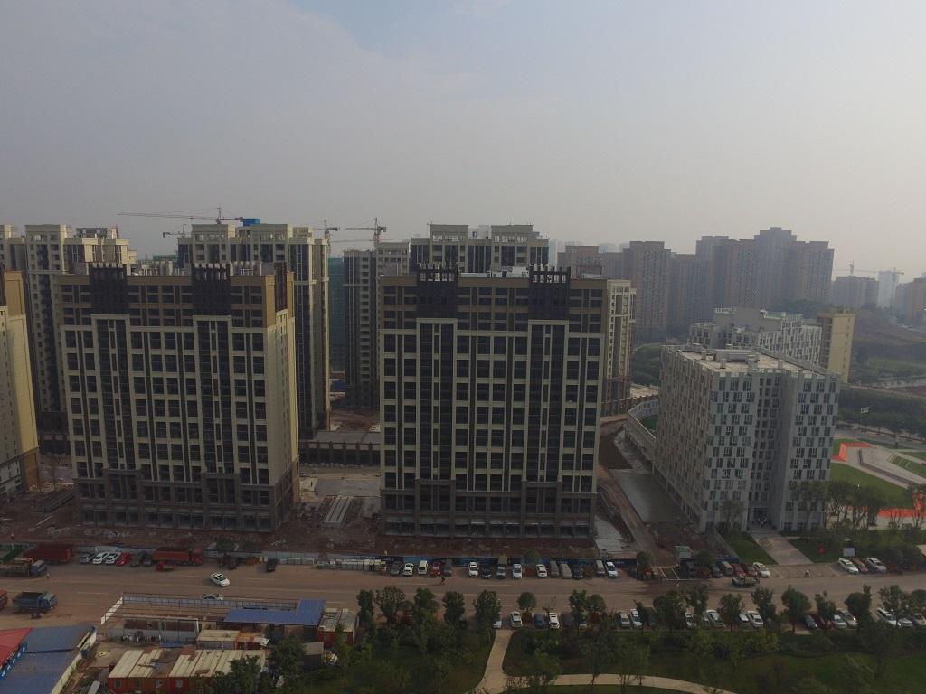 北京赛车PK10app计划软件·领秀城5#地块一期