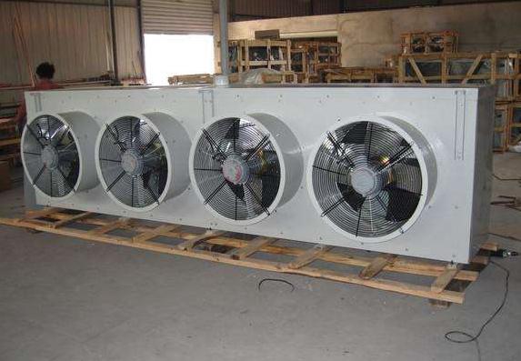 重庆工业冷风机