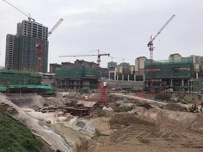 上东汇(一标段�Q�F72-1、F85-1、F86-2地块