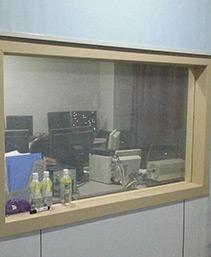 观察窗铅玻璃