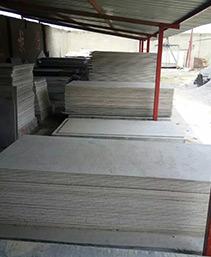 复合防护材料板