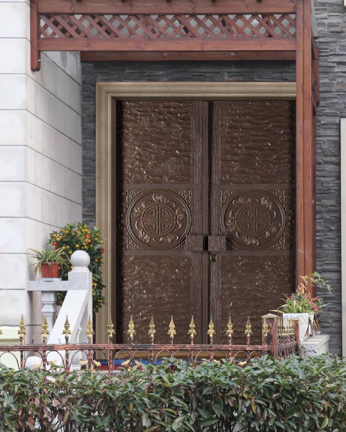 梵蒂斯德式装甲门
