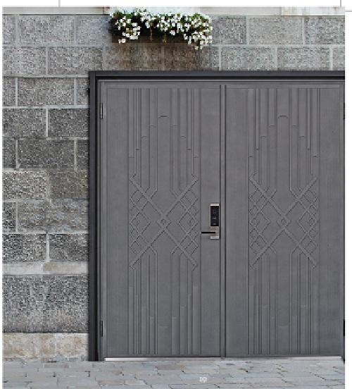 铸铝门哪家好