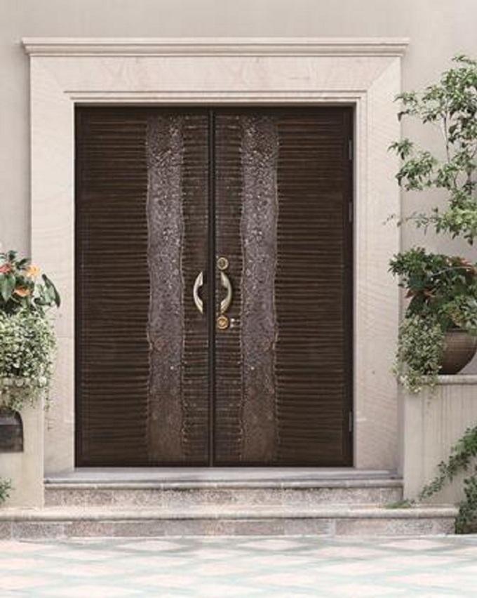 梵蒂斯锻铜门哪家好