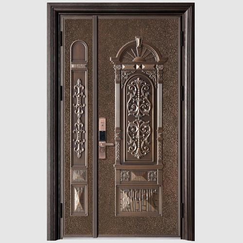 梵蒂斯铸铝门