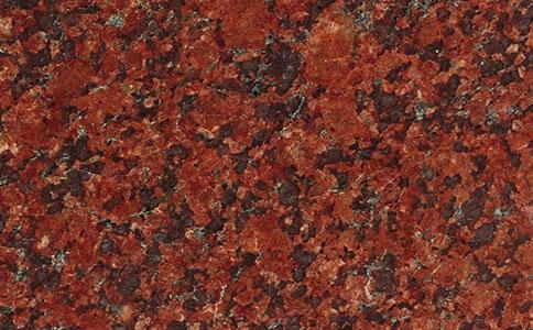 海洋紅石材