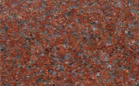 贵阳印度红石材