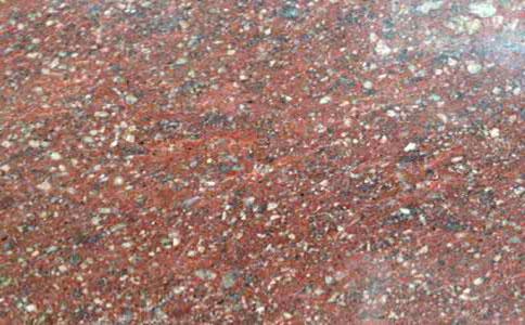 福寿红石材