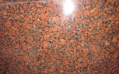贵州红钻石材