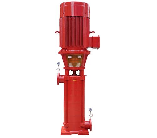 多级消防泵批发