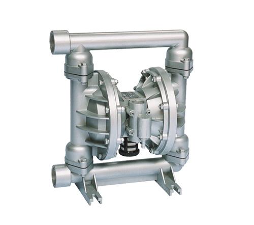 气动隔膜泵厂