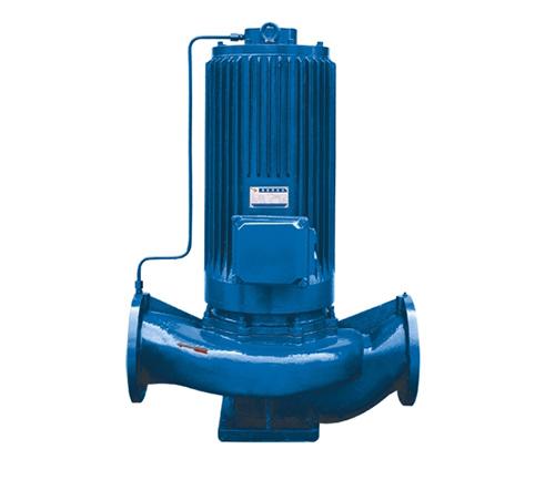 PBG静音屏蔽泵