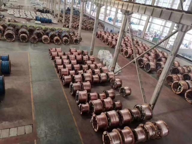 贵州电缆厂家