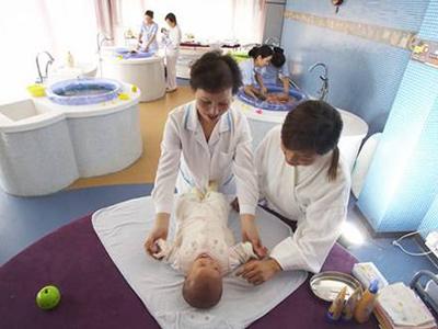 石家莊新生兒護理