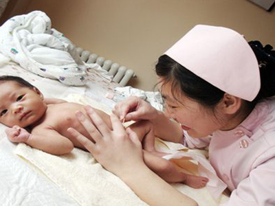 石家莊寶寶護理