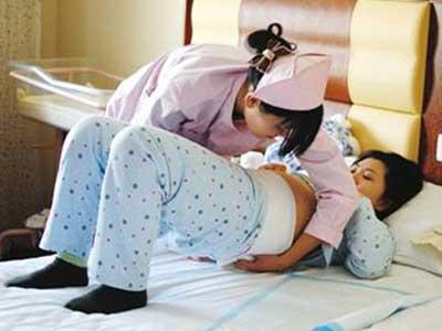 石家莊孕產護理