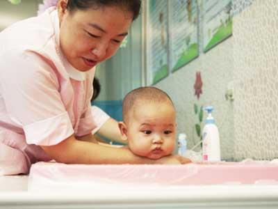 石家莊專業嬰兒護理
