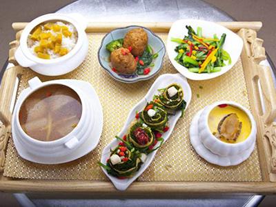 石家莊月子餐食譜