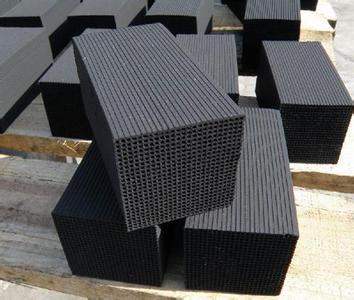 防水型活性炭