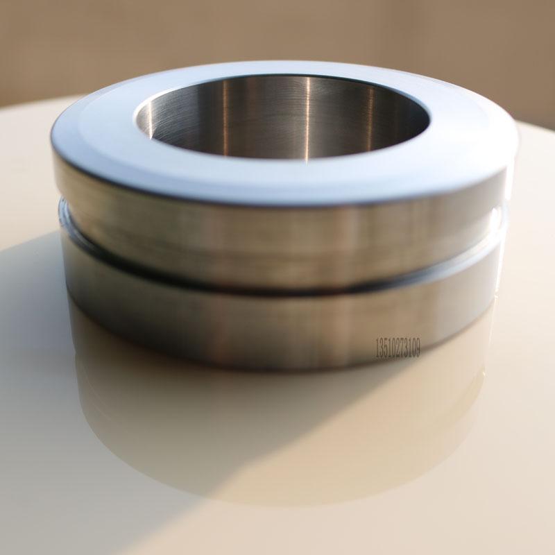 不锈钢圆柱体双端面研磨减薄抛光加工