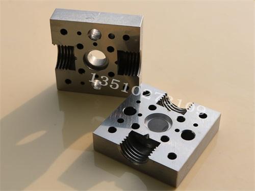 汽车发动机配件高精密双平面研磨加工
