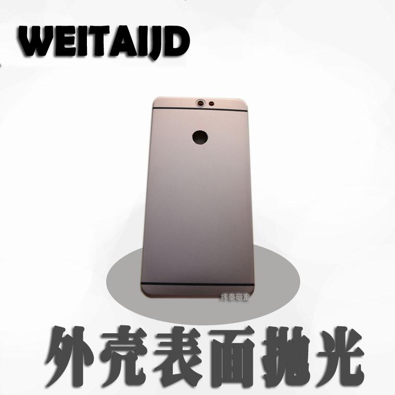 铝合金手机外壳表面镜面抛光加工