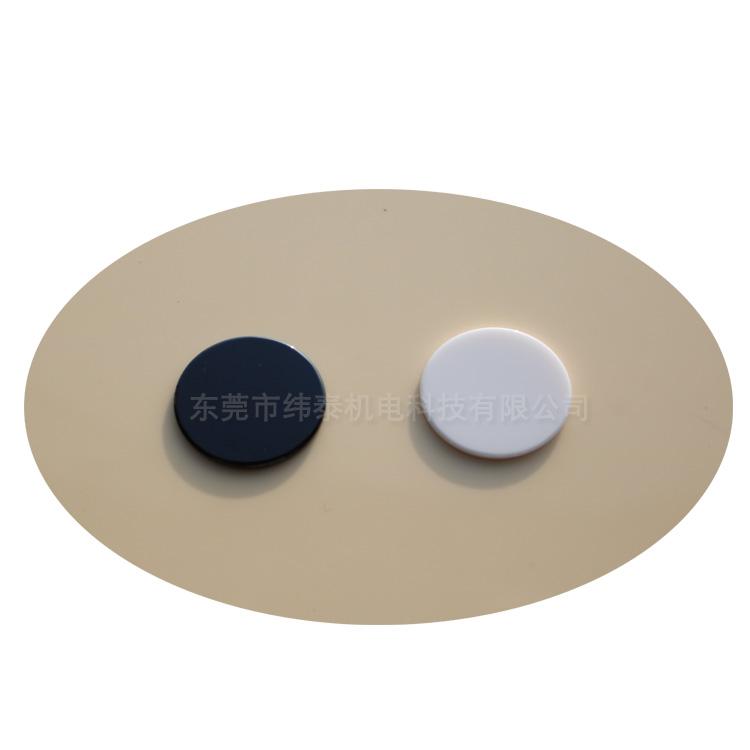 陶瓷氧化锆镜面抛光加工