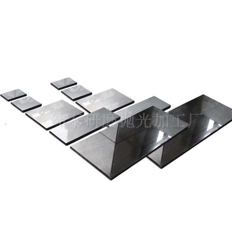 移印钢板翻磨旧钢板返磨加工
