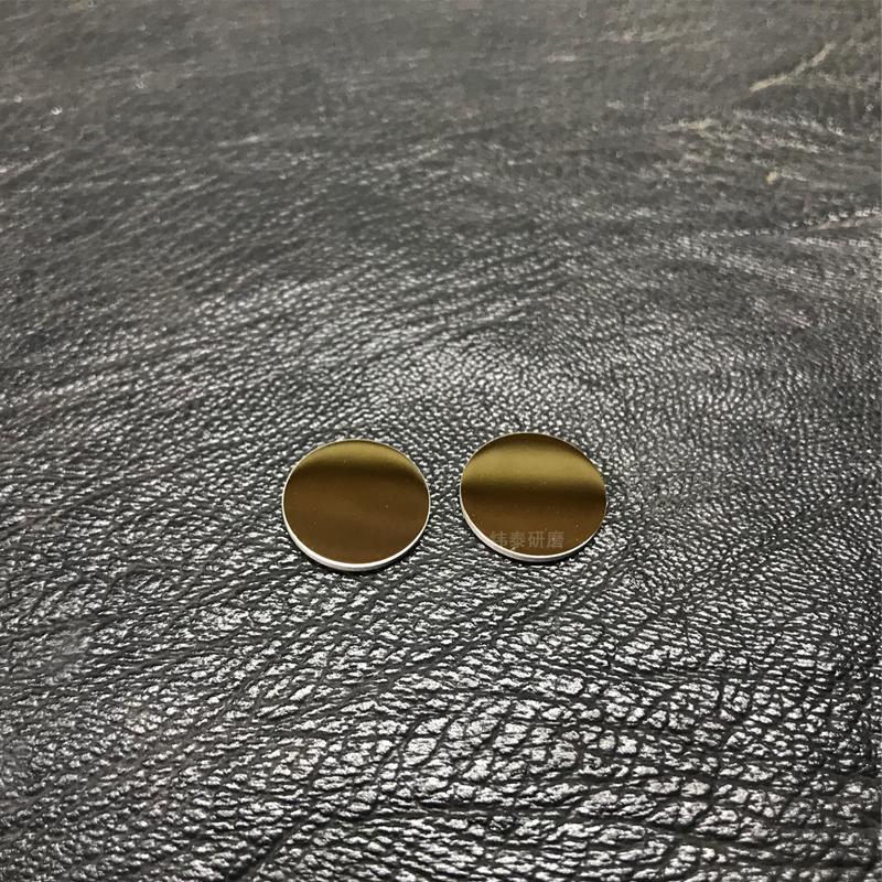 不鏽鋼墊片單面抛光加工