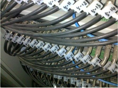 弱电工程安装